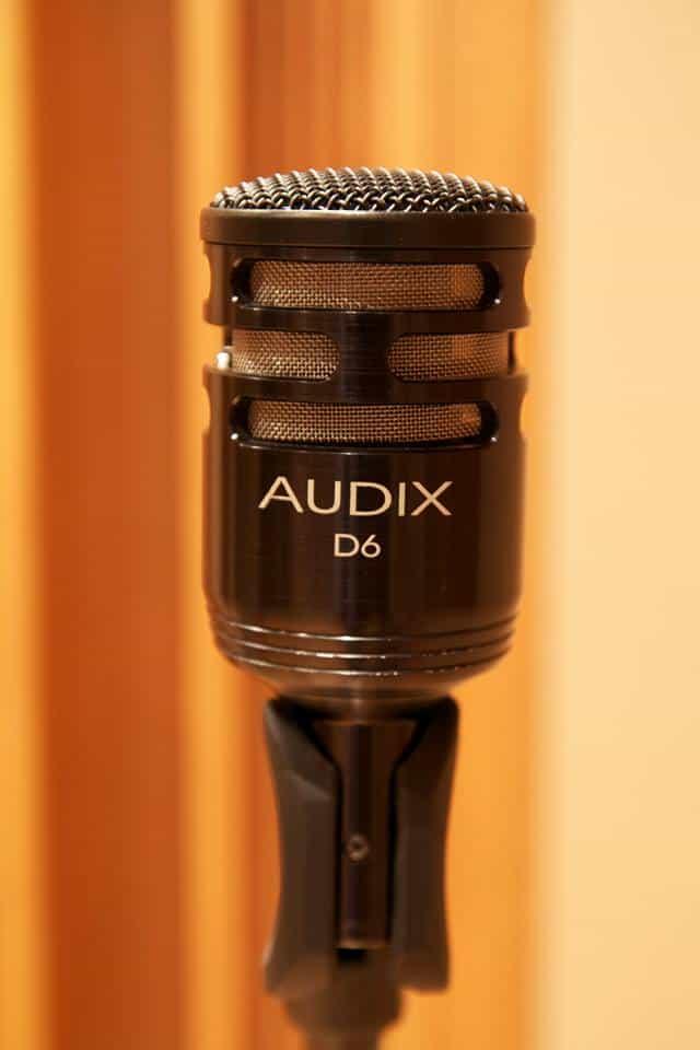 Audix DC