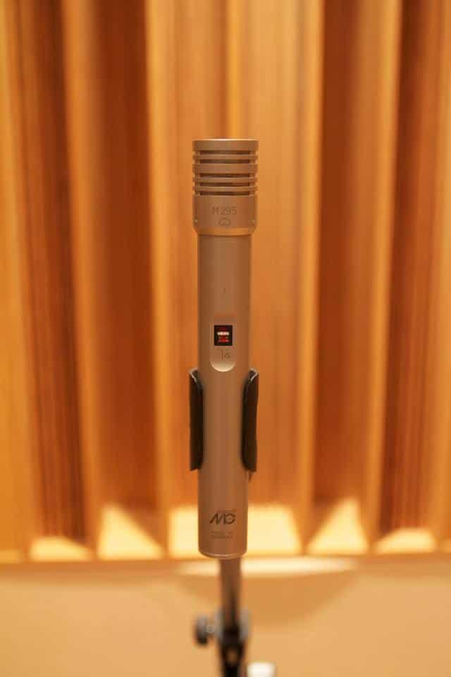 Geffel M295